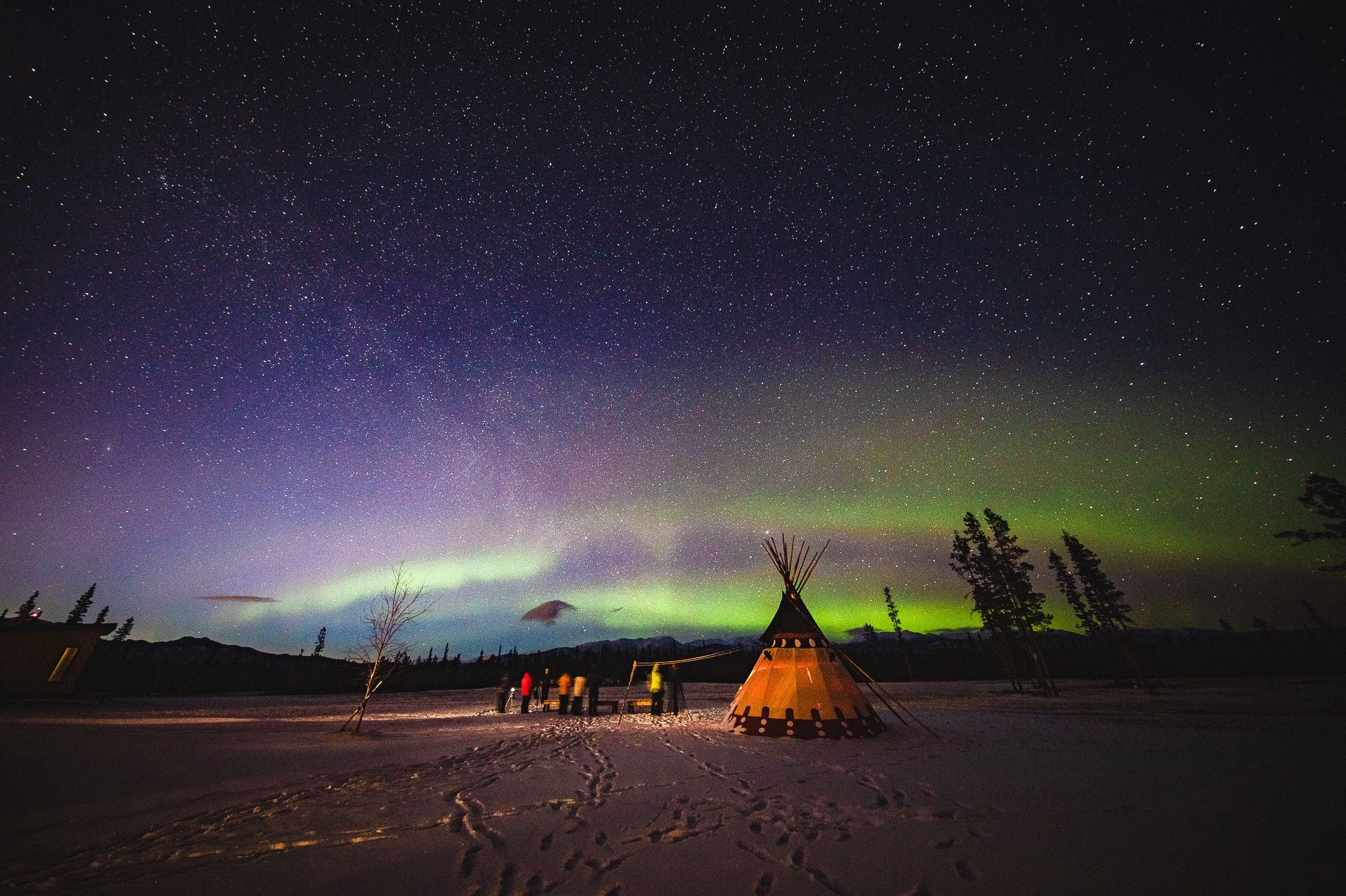 Travel Guide Ten Day Itinerary For Yukon Canada Nomadic Fare Female Travel Lifestyle Blog